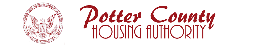 Potter County Housing Authority